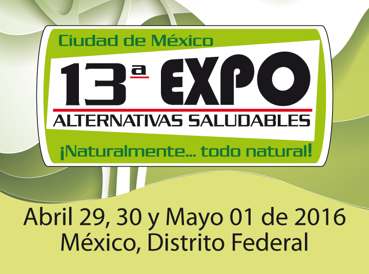 expo alternativas saludables
